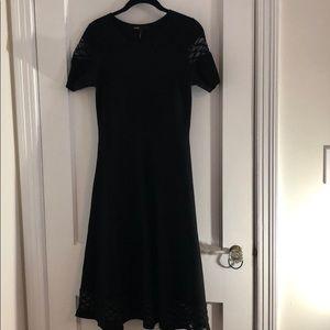 Little Black Dress by Maje
